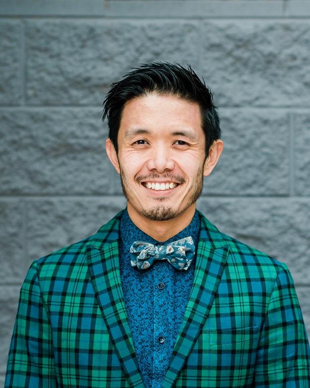 Dr Jeremy Keh